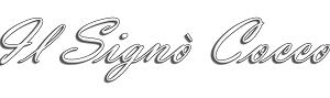il Signo' Cocco